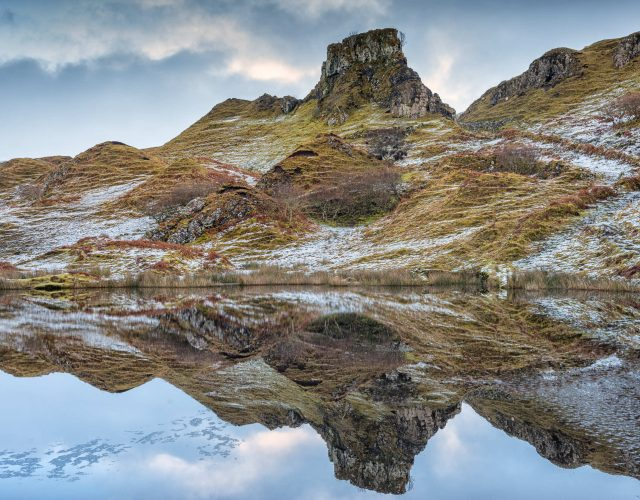 3 Day Isle of Skye and Highlands Tour