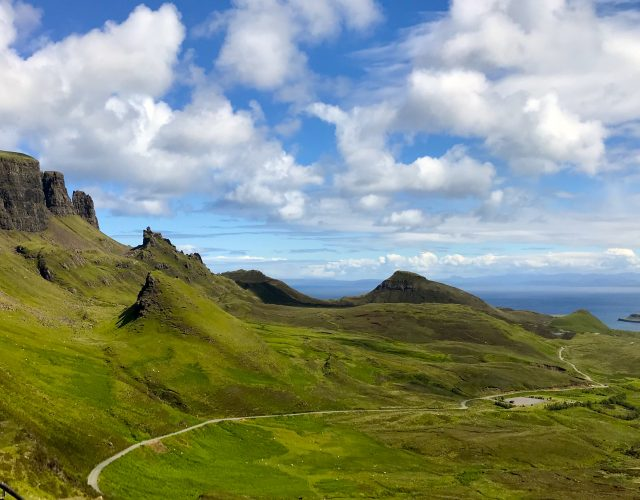 3-Day Isle of Skye and Highlands Tour