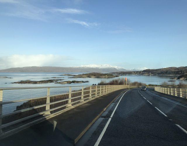Tour Di 3 Giorni: Da Edimburgo All'isola Di Skye E Ritorno