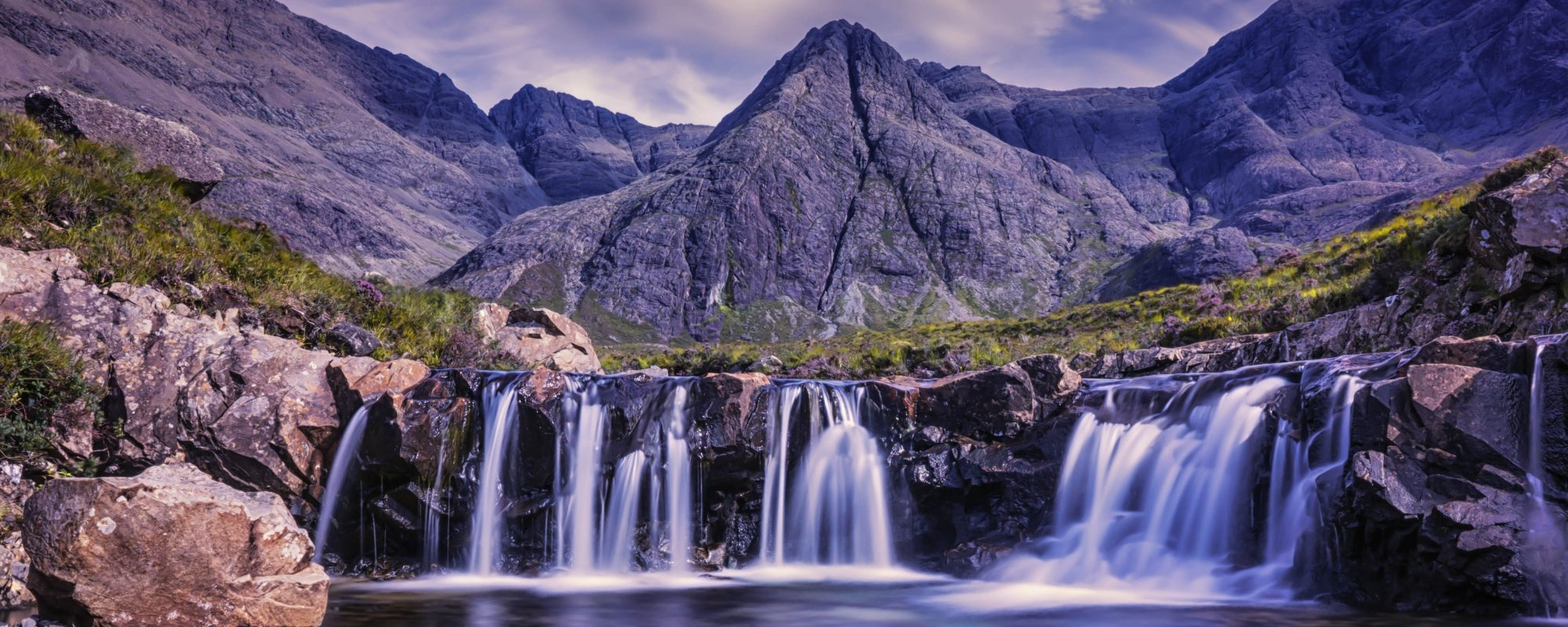 1 Day Isle of Skye with Fairy Pools Tour from Inverness
