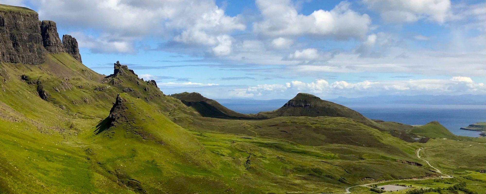3 Day Isle of Skye Tour